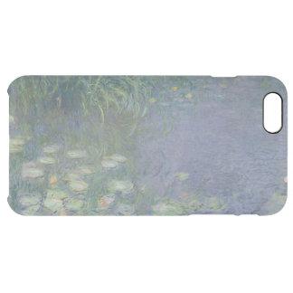 Nénuphars de Claude Monet | : Matin, 1914-18 Coque iPhone 6 Plus