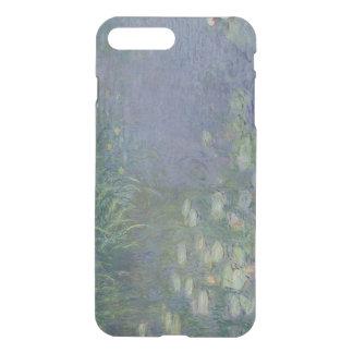 Nénuphars de Claude Monet | : Matin, 1914-18 Coque iPhone 8 Plus/7 Plus