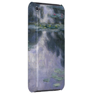Nénuphars par Claude Monet Coque Case-Mate iPod Touch