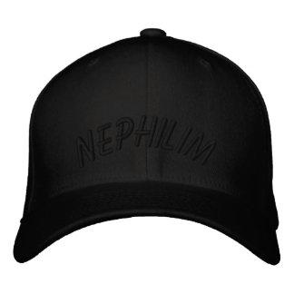 nephilim casquette brodée