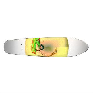 Neptune Skateboards Personnalisés