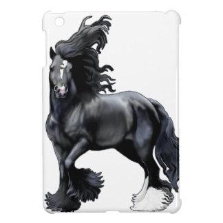 Nerf de boeuf gitan de Vanner Coque Pour iPad Mini