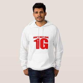 N'est pas mais 1G… Jésus - le sweat - shirt à