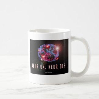Neur dessus. Neur Mug