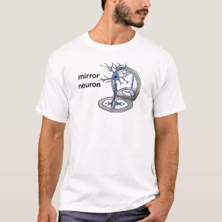 Neurone de miroir t-shirt