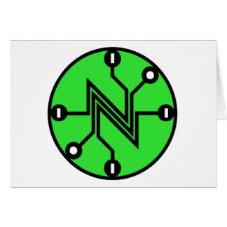 Neutralité nette cartes