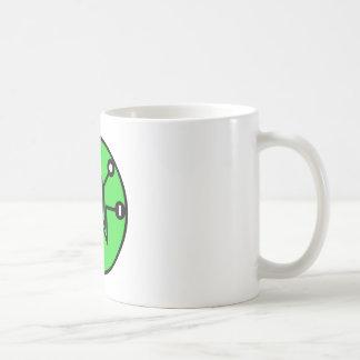 Neutralité nette mug