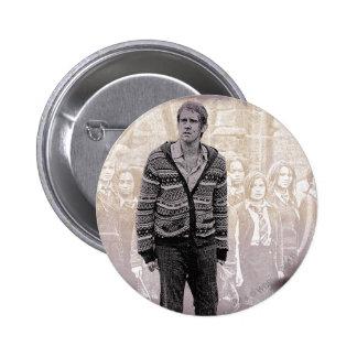 Neville Longbottom 2 Badges