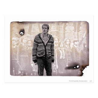 Neville Longbottom 2 Cartes Postales