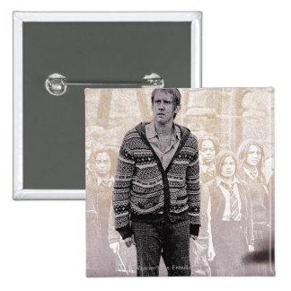 Neville Longbottom 2 Pin's