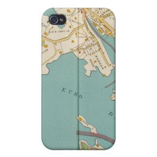New Rochelle, NY Étuis iPhone 4