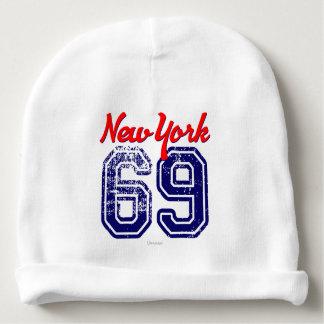New York 69 sports par VIMAGO Bonnet De Bébé