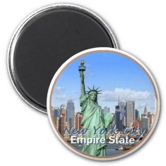 New York City Aimant