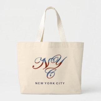 NEW YORK CITY GRAND SAC