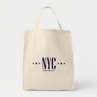 New York City Sacs Fourre-tout