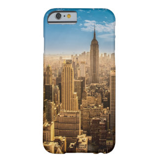 New York Coque Barely There iPhone 6