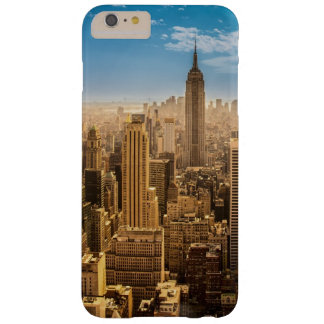 New York Coque iPhone 6 Plus Barely There
