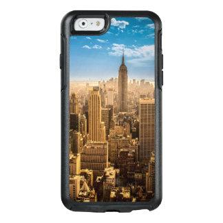 New York Coque OtterBox iPhone 6/6s