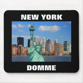 NEW YORK DOMME TAPIS DE SOURIS