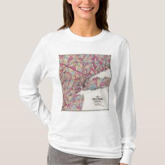 New York et proximité T-shirt