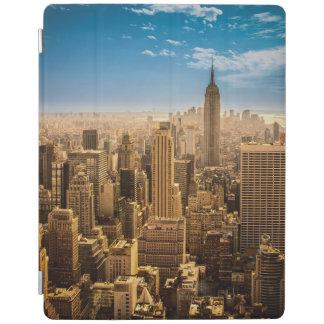 New York Protection iPad