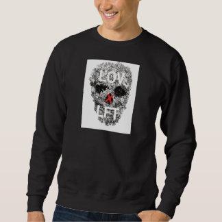 nez rouge LOVxLFT Sweat-shirt