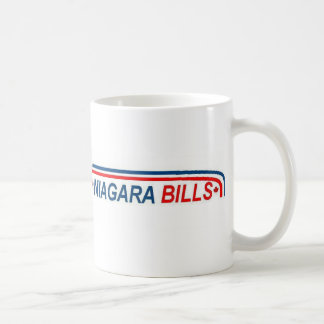 Niagara affiche la tasse