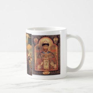 Nicholas II Mug