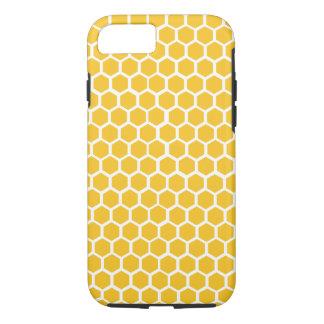 Nid d'abeilles coque iPhone 8/7