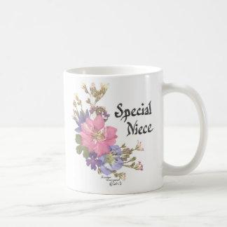 Nièce spéciale mug blanc