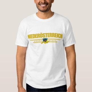 Niederosterreich (Basse Autriche) T-shirts