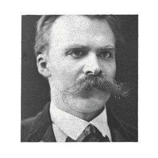 Nietzsche Blocs Notes