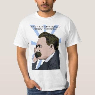 nietzsche de Friedrich T-shirt