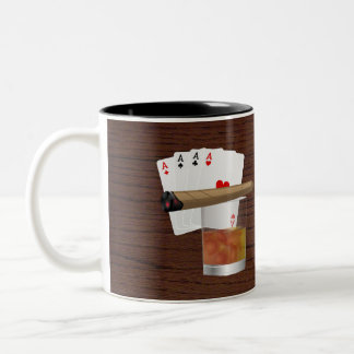 Nifty Smoke and Play Mug