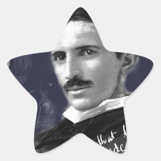 Nikola Sticker Étoile