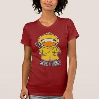 Ninja Chicky ! T-shirt