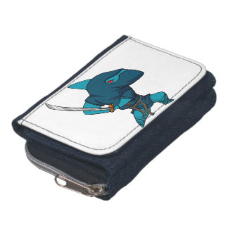 Ninja de requin