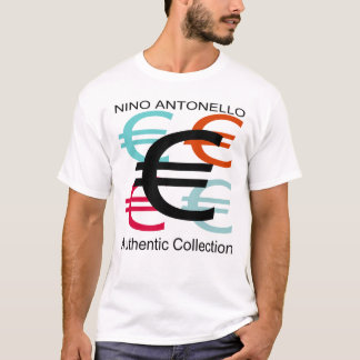 Nino Antonello Collectio authentique… - Customisé T-shirt