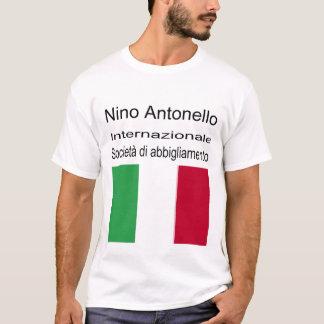Nino Antonello Internazionale Societa Di Abbigliam T-shirt