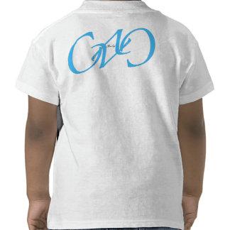 Nino bleu t-shirt