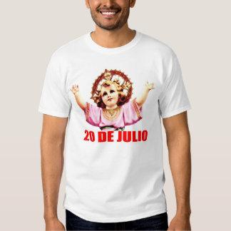 nino de divino t-shirt