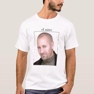 nino d'EL T-shirt