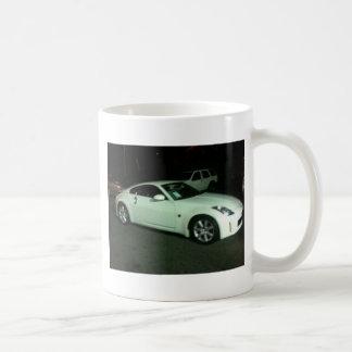 Nissan 350z mug