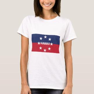 Niveau du gouverneur de Hawaiʻi T-shirt