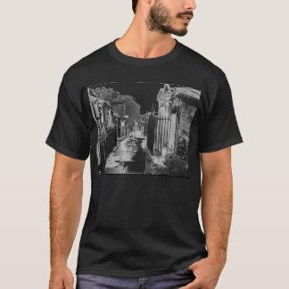 No. 1 de cimetière de St Louis T-shirt