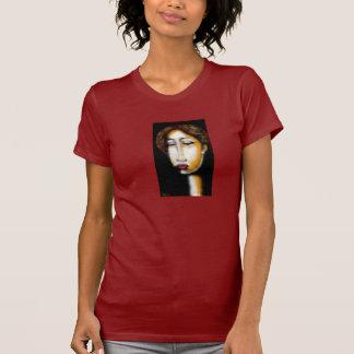 No. 44 - Art numérique (canneberge) T-shirt
