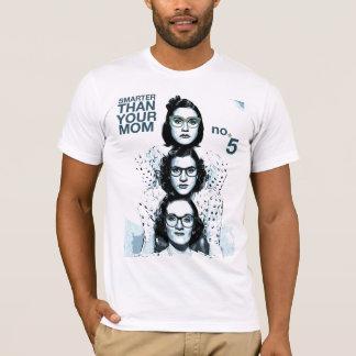 No. 5 de STYM T-shirt