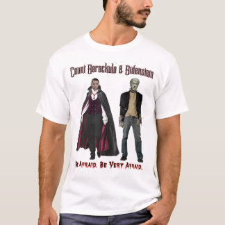 Nobama Halloween - T-shirt de Barackula et de