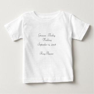 Noce pour des enfants… - Customisé T-shirt