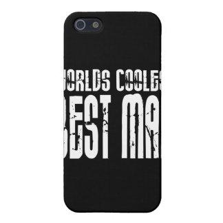 Noces et faveurs Homme des mondes le plus frais Étui iPhone 5